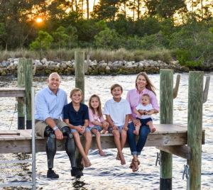 Mast Family