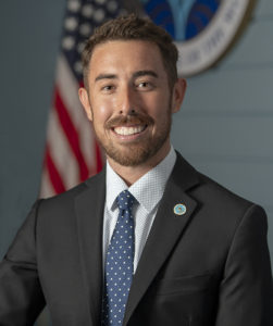 City of Stuart Commissioner Michael Meier
